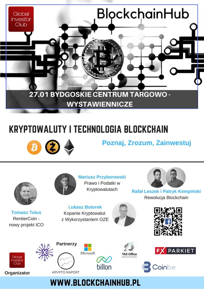 Inwestycja w Bitcoin i inne kryptowaluty – poradnik dla początkujących