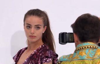 Weronika Kaniewska - Top Model - Kobylarnia