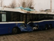 MZK Komunikacja Autobus