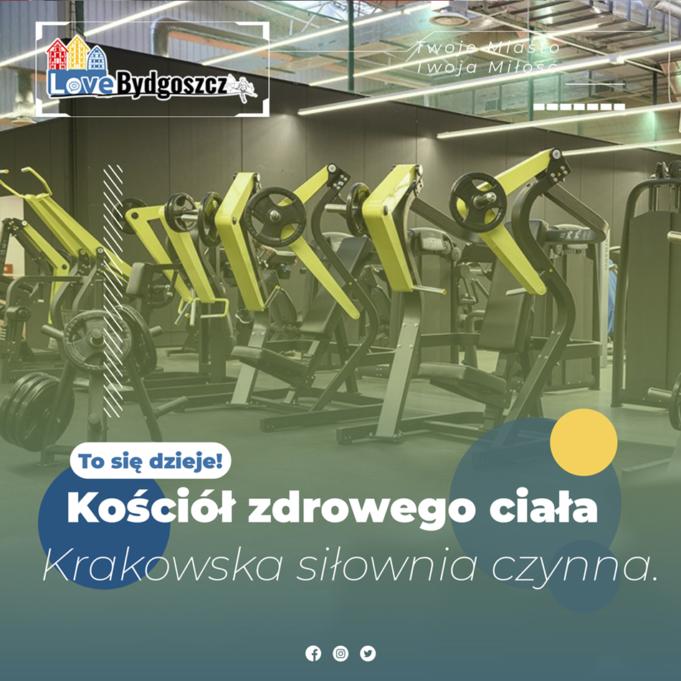 Kościół Zdrowego Ciała - Kraków - Koronawirus - Covid
